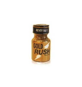 Gold Rush 10 ml ( 18 u )